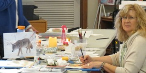 2015-03-04 Watercolor class 001