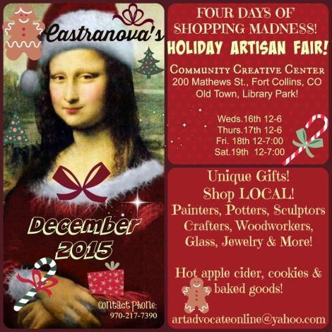 Christmas Fair HD